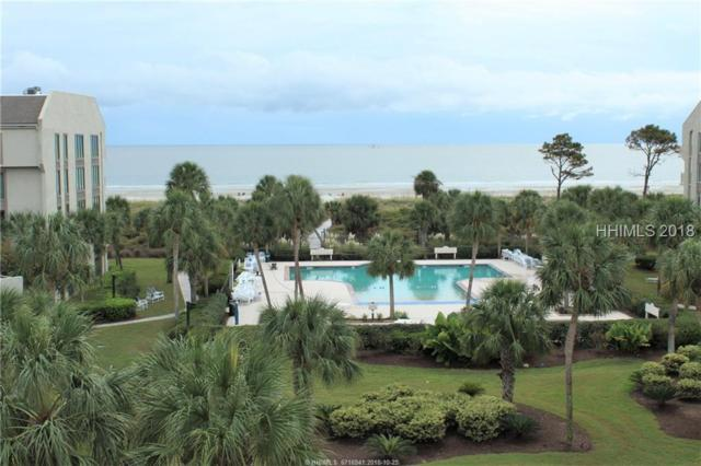 21 S Forest Beach Drive #433, Hilton Head Island, SC 29928 (MLS #387265) :: Southern Lifestyle Properties