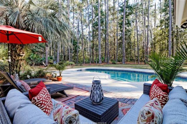 4 Lenora Drive, Hilton Head Island, SC 29926 (MLS #387290) :: Collins Group Realty