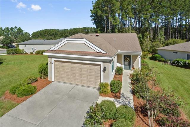 145 Cypress Hollow, Bluffton, SC 29909 (MLS #387304) :: Collins Group Realty