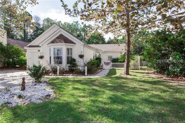 250 Flat Rock Trace, Bluffton, SC 29910 (MLS #387321) :: Southern Lifestyle Properties