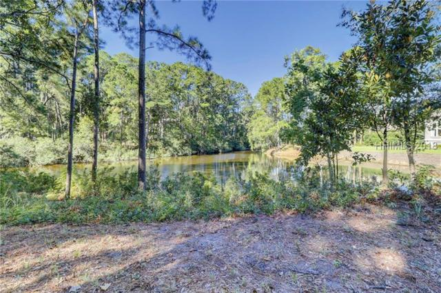 11 Wexford Drive, Hilton Head Island, SC 29928 (MLS #387326) :: Collins Group Realty