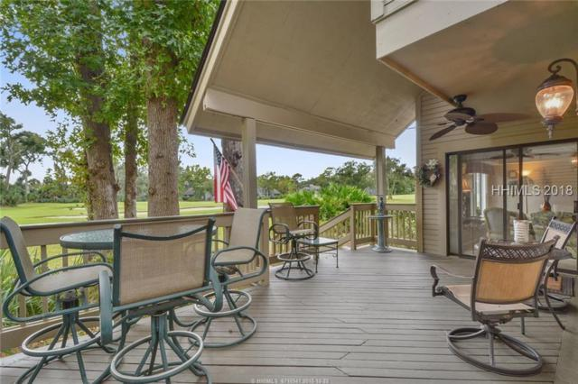 15 Carnoustie Road #11, Hilton Head Island, SC 29928 (MLS #387334) :: The Alliance Group Realty