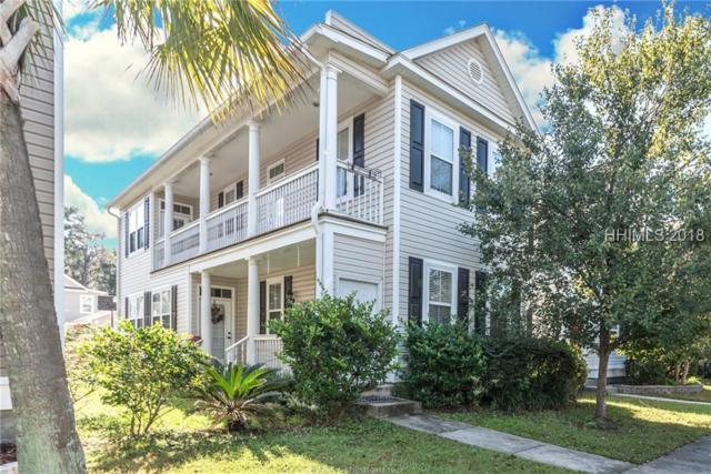 149 Regent Avenue, Bluffton, SC 29910 (MLS #387337) :: RE/MAX Island Realty