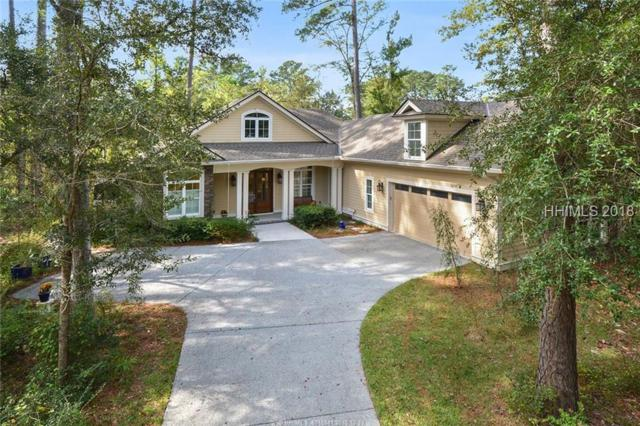 18 Cutter Pl, Bluffton, SC 29909 (MLS #387344) :: RE/MAX Coastal Realty