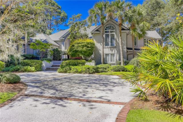 287 Long Cove Drive, Hilton Head Island, SC 29928 (MLS #387352) :: Beth Drake REALTOR®