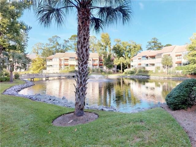 3 Shelter Cove Lane #7453, Hilton Head Island, SC 29928 (MLS #387359) :: The Alliance Group Realty