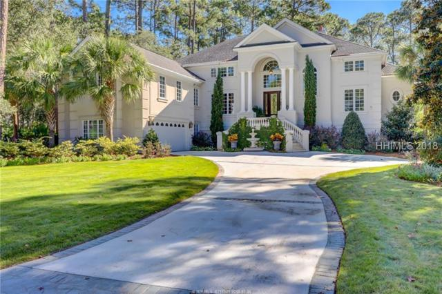 3 Wicklow Drive, Hilton Head Island, SC 29928 (MLS #387363) :: RE/MAX Coastal Realty