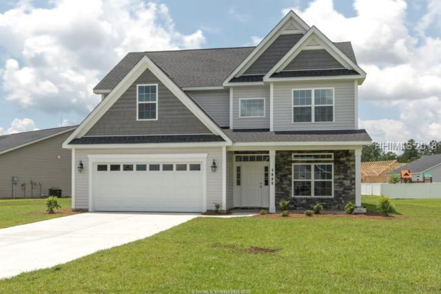 113 Battle Harbor Lane, Hardeeville, SC 29927 (MLS #387371) :: RE/MAX Coastal Realty