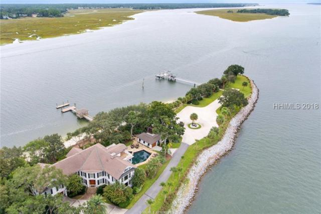 83 Brams Point Rd, Hilton Head Island, SC 29926 (MLS #387376) :: RE/MAX Island Realty