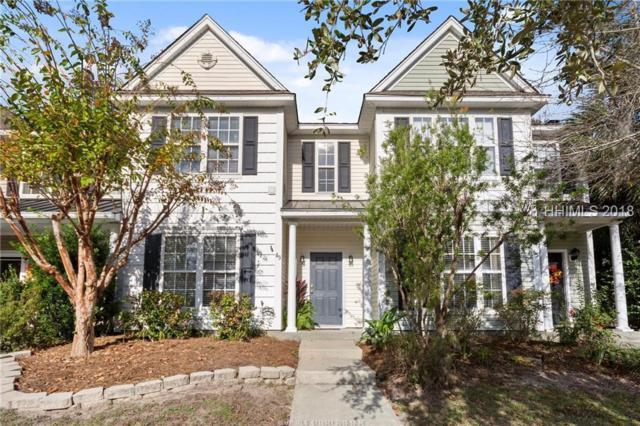 63 Regent Avenue, Bluffton, SC 29910 (MLS #387383) :: RE/MAX Island Realty