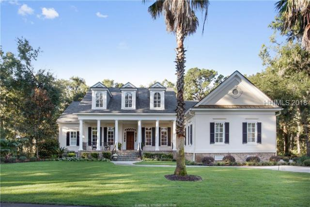 33 Magnolia Blossom Drive, Bluffton, SC 29910 (MLS #387410) :: RE/MAX Island Realty