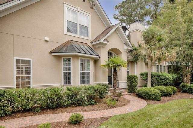 23 Sedgewick Ave, Bluffton, SC 29910 (MLS #387412) :: Collins Group Realty