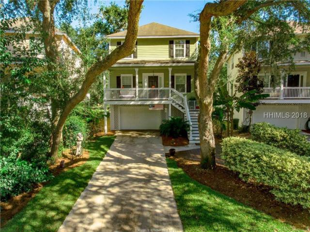 13 Gold Oak Court, Hilton Head Island, SC 29926 (MLS #387418) :: Beth Drake REALTOR®