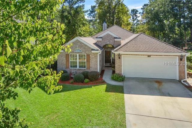 115 Wheatfield Court, Bluffton, SC 29910 (MLS #387420) :: Southern Lifestyle Properties