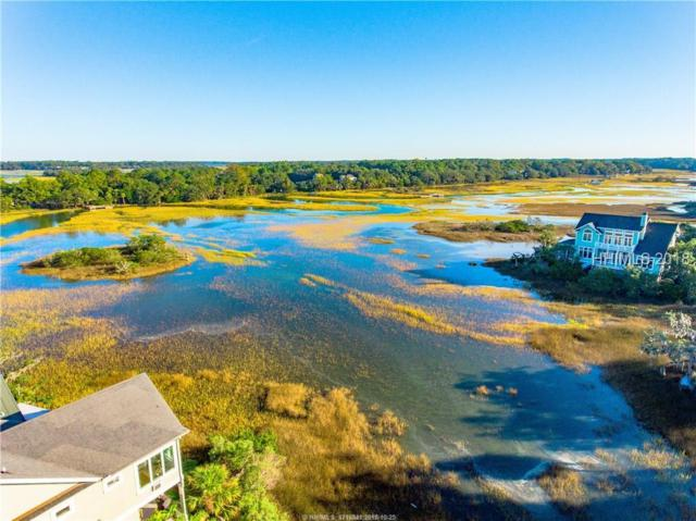20 Sterling Pointe Drive, Hilton Head Island, SC 29926 (MLS #387421) :: Southern Lifestyle Properties