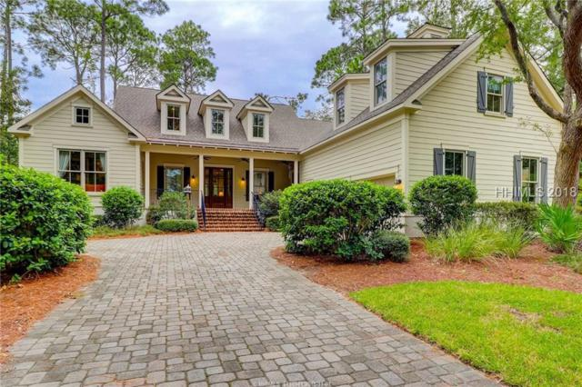 182 Club Course Drive, Hilton Head Island, SC 29928 (MLS #387429) :: Collins Group Realty