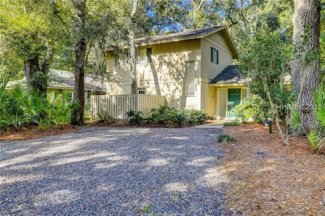 4 Cotton Lane, Hilton Head Island, SC 29928 (MLS #387440) :: Collins Group Realty