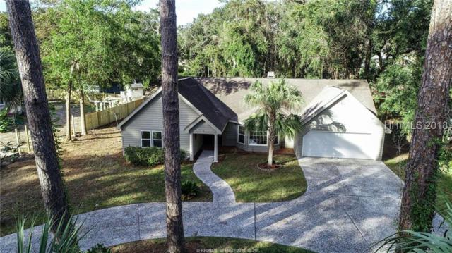 6 Sea Olive Road, Hilton Head Island, SC 29928 (MLS #387447) :: Beth Drake REALTOR®