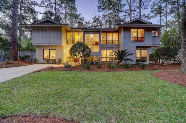 9 Bald Eagle Road, Hilton Head Island, SC 29928 (MLS #387449) :: Beth Drake REALTOR®