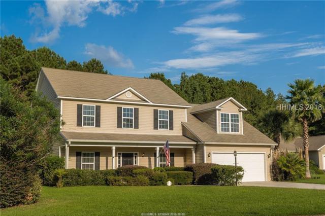 181 Knightsbridge Road, Bluffton, SC 29910 (MLS #387465) :: Southern Lifestyle Properties