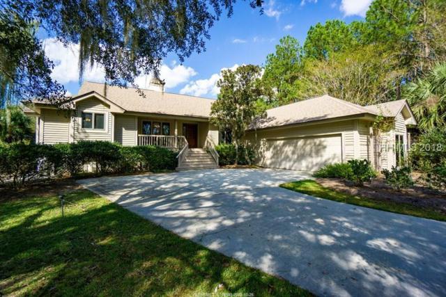 119 Winding Oak Drive, Okatie, SC 29909 (MLS #387470) :: Beth Drake REALTOR®