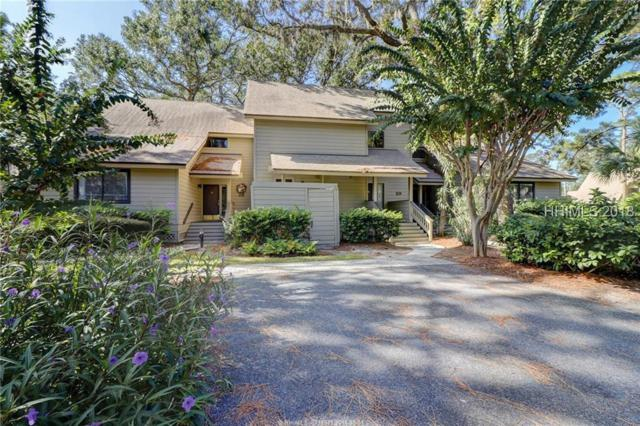 25 Carnoustie Road #29, Hilton Head Island, SC 29928 (MLS #387473) :: The Alliance Group Realty