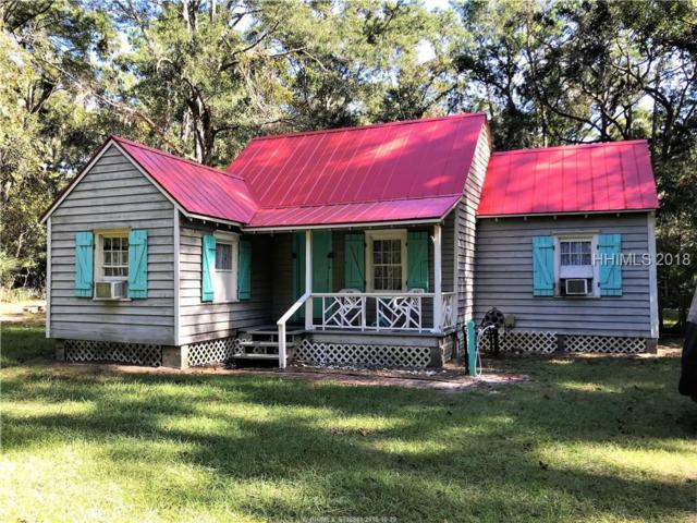 56 Martinangele Road, Daufuskie Island, SC 29915 (MLS #387483) :: Collins Group Realty