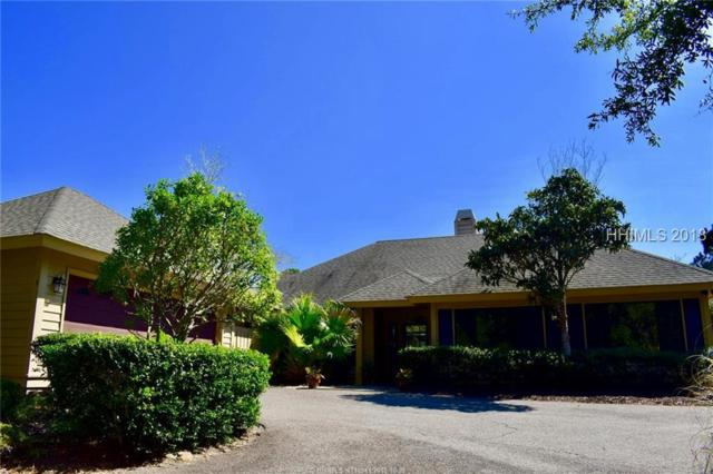 9 Claire Drive, Hilton Head Island, SC 29928 (MLS #387512) :: Collins Group Realty