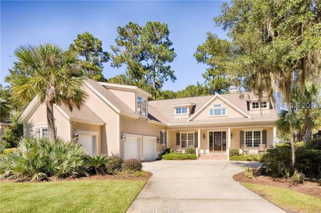 5 Traymore Place, Bluffton, SC 29910 (MLS #387514) :: Collins Group Realty