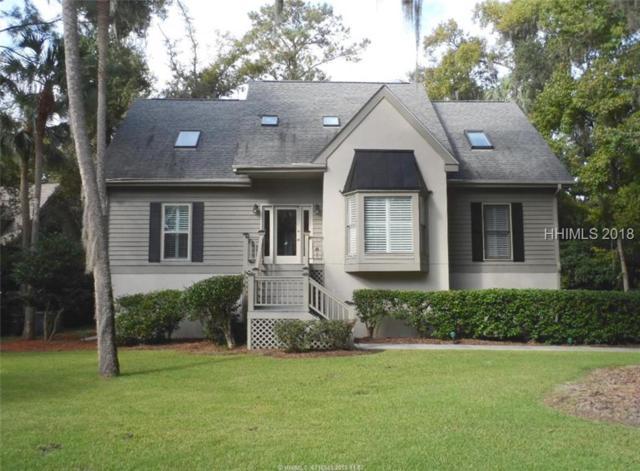 7 Planters Wood Court, Hilton Head Island, SC 29928 (MLS #387515) :: Southern Lifestyle Properties
