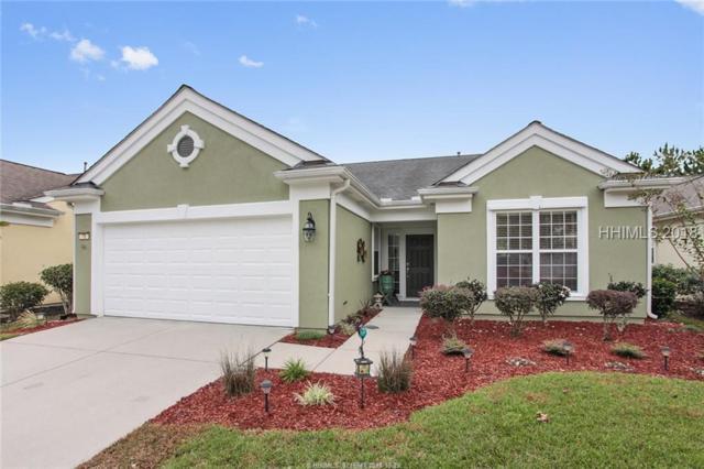 75 Kings Creek Drive, Bluffton, SC 29909 (MLS #387528) :: RE/MAX Coastal Realty