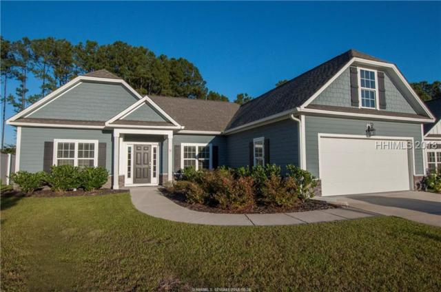 13 Stanton Court, Bluffton, SC 29910 (MLS #387543) :: Collins Group Realty