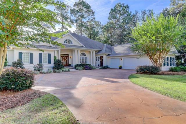 49 Cumberland Drive, Bluffton, SC 29910 (MLS #387549) :: Collins Group Realty