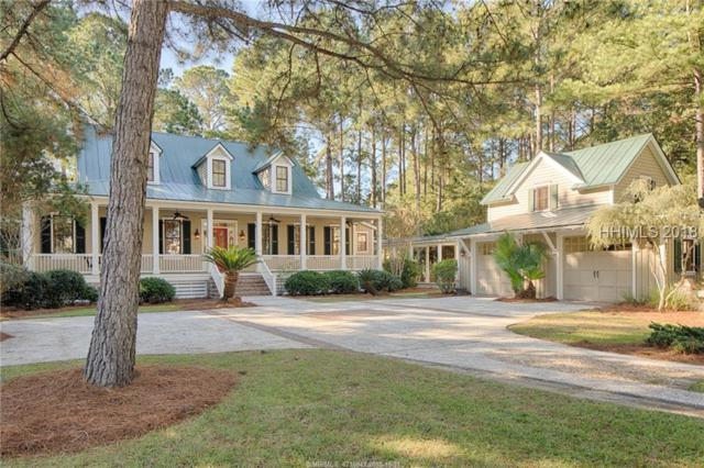 9 Rice Mill Rd, Okatie, SC 29909 (MLS #387556) :: Collins Group Realty