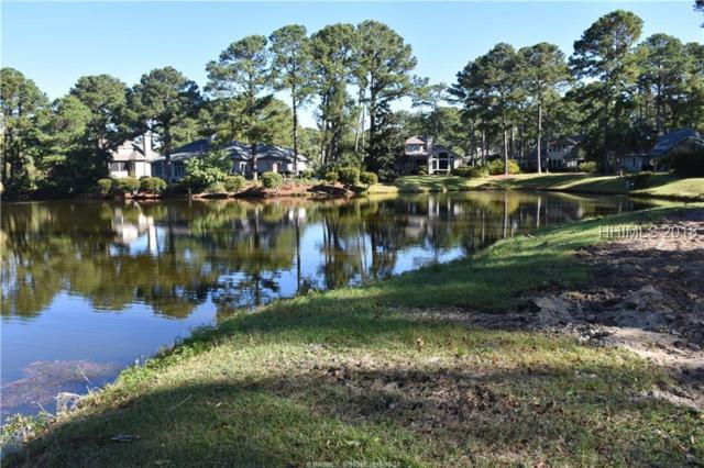 4 Seabrook Landing Drive, Hilton Head Island, SC 29926 (MLS #387565) :: RE/MAX Coastal Realty
