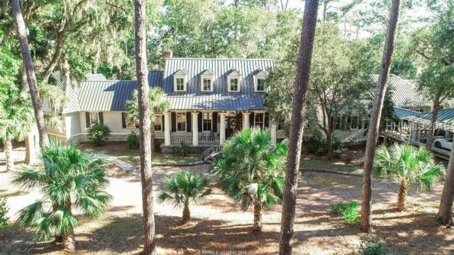 200 Spring Island Drive, Okatie, SC 29909 (MLS #387566) :: The Alliance Group Realty