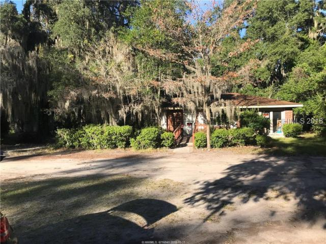 14 Lawrence Street, Bluffton, SC 29910 (MLS #387569) :: RE/MAX Coastal Realty