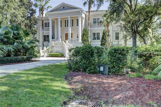56 Yorkshire Drive, Hilton Head Island, SC 29928 (MLS #387582) :: RE/MAX Coastal Realty