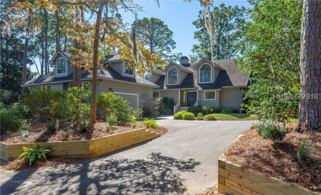 8 Doe Point, Saint Helena Island, SC 29920 (MLS #387590) :: The Alliance Group Realty