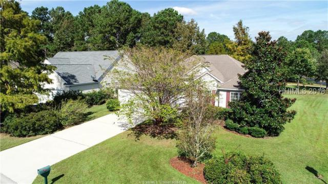 91 Muirfield Drive, Bluffton, SC 29909 (MLS #387597) :: Collins Group Realty