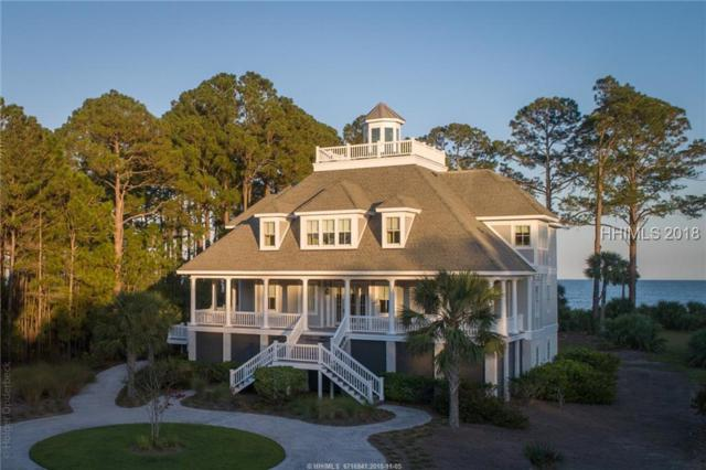 43 Fuskie Lane, Daufuskie Island, SC 29915 (MLS #387607) :: Collins Group Realty