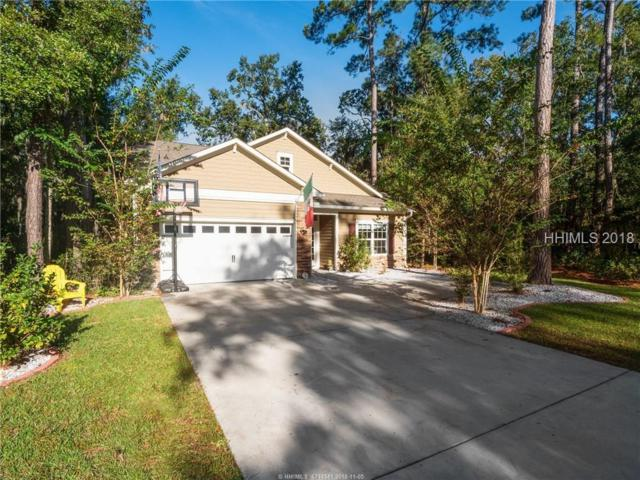 285 Club Gate, Bluffton, SC 29910 (MLS #387615) :: Southern Lifestyle Properties