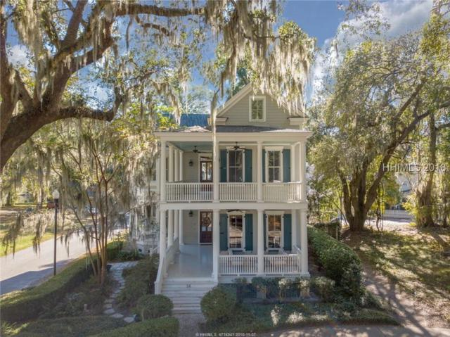 54 Grace Park, Beaufort, SC 29906 (MLS #387616) :: The Alliance Group Realty