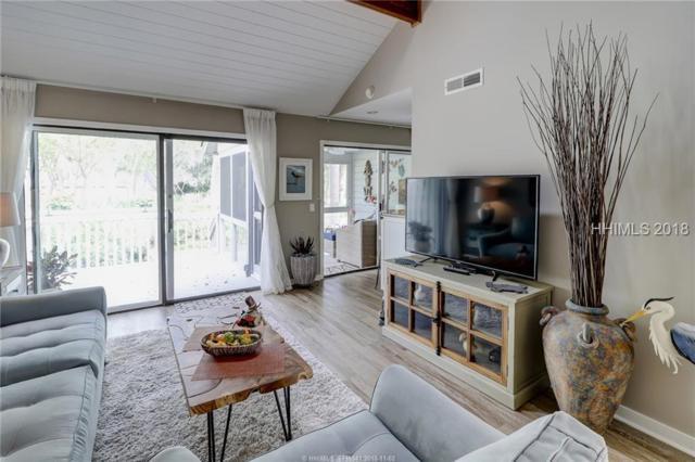 129 Windward Village Drive #129, Hilton Head Island, SC 29928 (MLS #387617) :: RE/MAX Island Realty