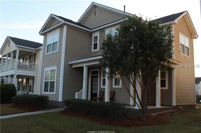 88 Red Cedar Street, Bluffton, SC 29910 (MLS #387626) :: Collins Group Realty