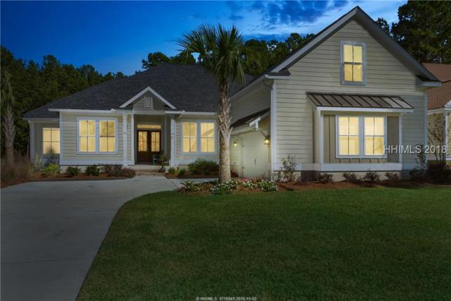 17 Chadbourne Street, Bluffton, SC 29910 (MLS #387627) :: Collins Group Realty
