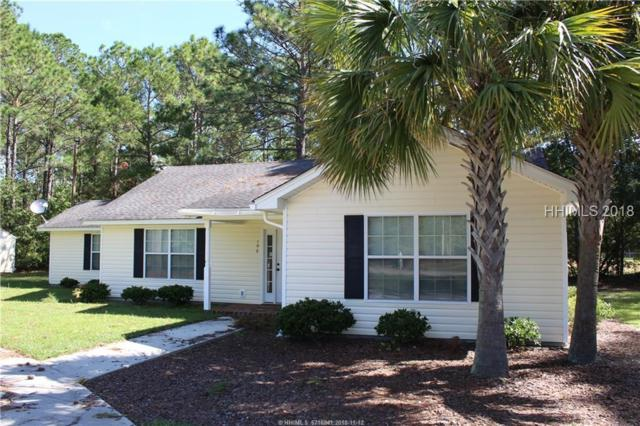 196 Prince Court, Hardeeville, SC 29927 (MLS #387628) :: RE/MAX Coastal Realty