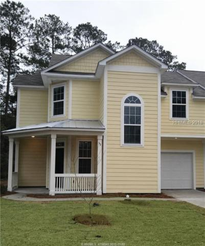 7 Plumgrass Lane, Bluffton, SC 29910 (MLS #387650) :: RE/MAX Coastal Realty