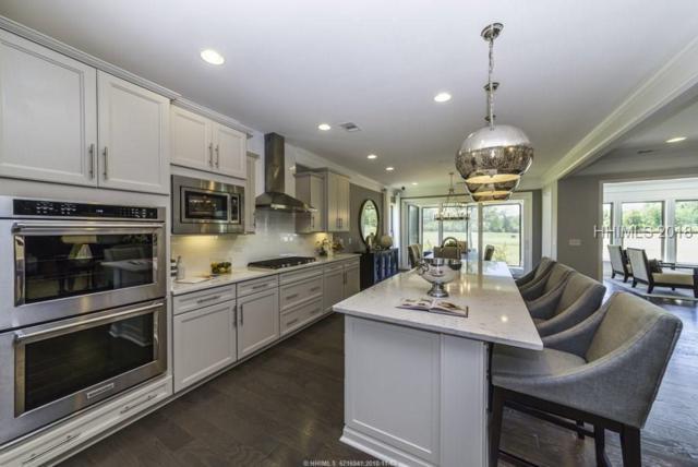 581 Palmdale Lane, Bluffton, SC 29909 (MLS #387653) :: RE/MAX Coastal Realty