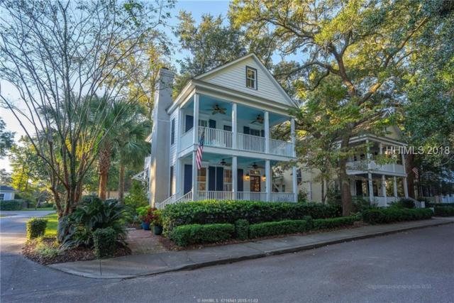 38 Grace Park, Beaufort, SC 29906 (MLS #387655) :: The Alliance Group Realty